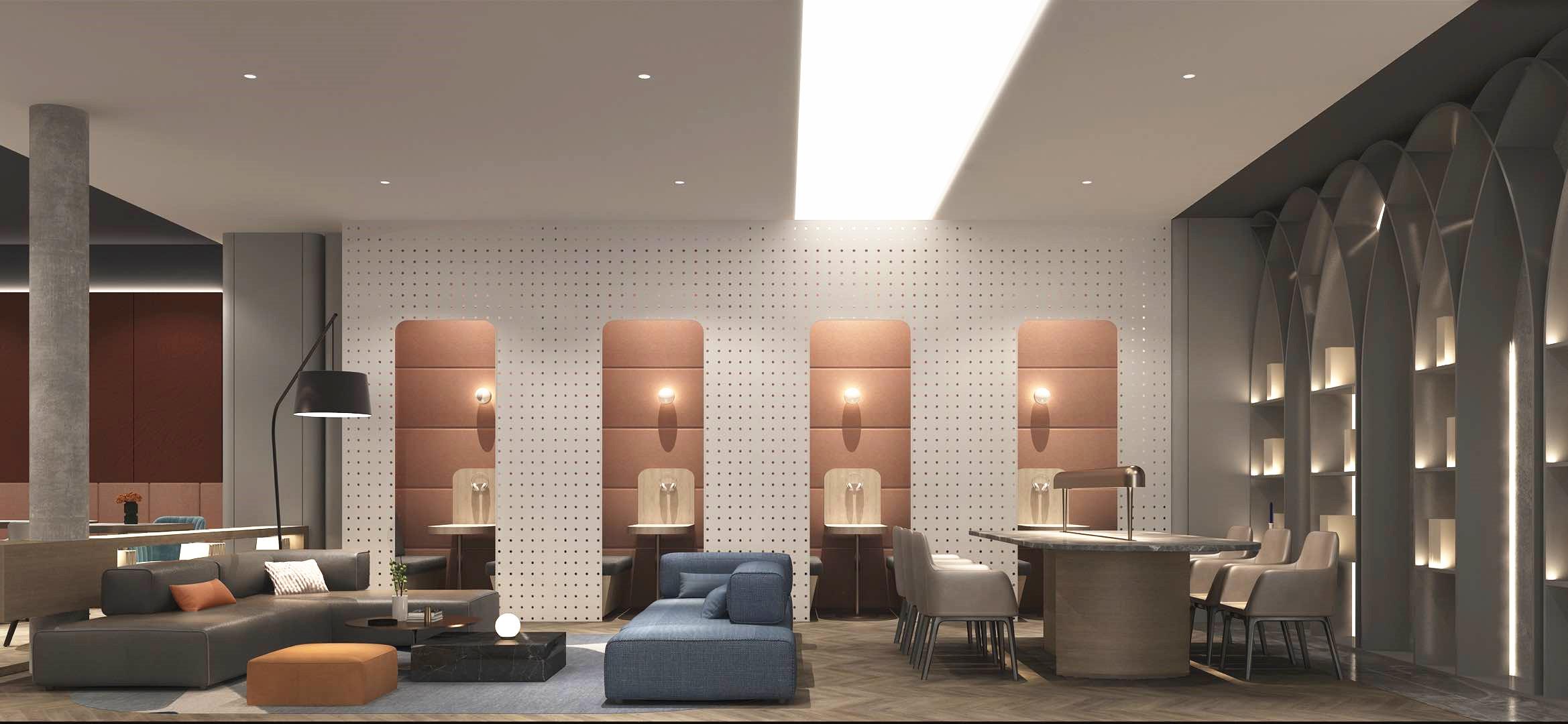 蘭歐酒店加盟