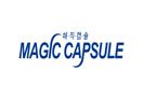 魔術膠囊油壓自動調節器