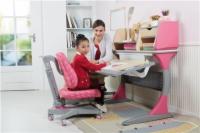 爱学习儿童护脊学习桌加盟