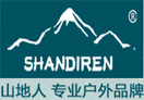 中国山地人加盟