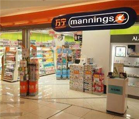 万宁超市加盟店