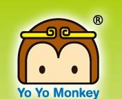 Yo Yo Monkey