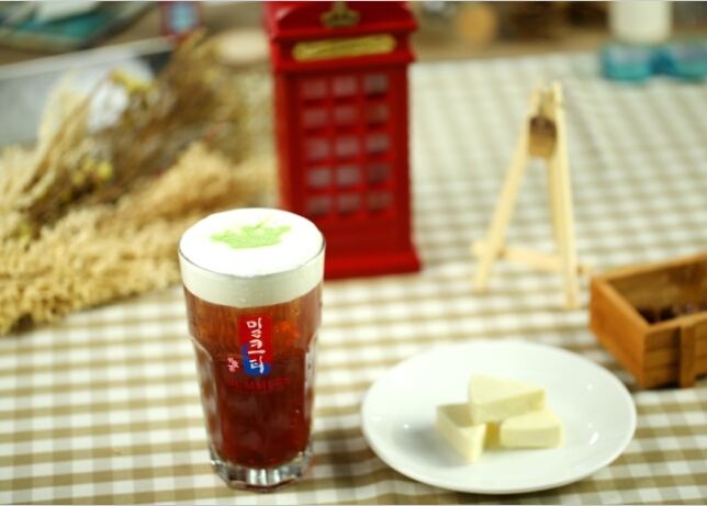 萨魔司贡茶
