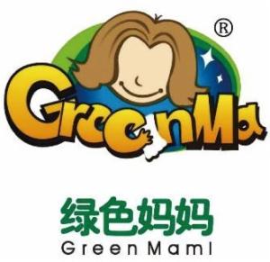 绿色妈妈家纺