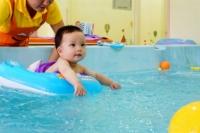 猪贝贝婴幼儿游泳馆加盟