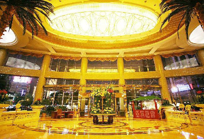 古象大酒店