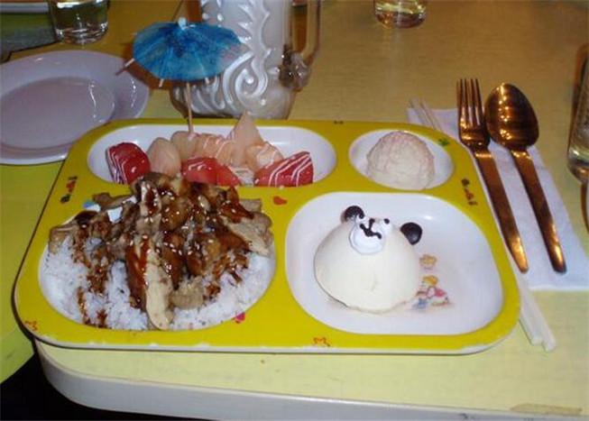 小豆丁儿童餐厅