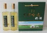 百吉纳奶酒02