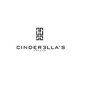 CINDERELLA饰品加盟