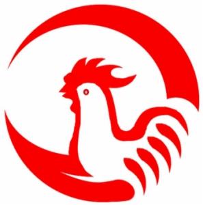 冒椒焖烧鸡