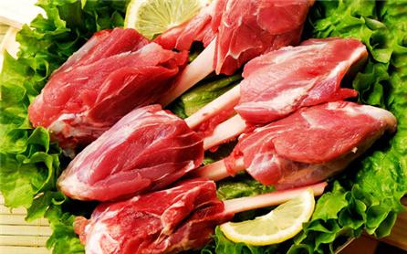 金锣冷鲜肉