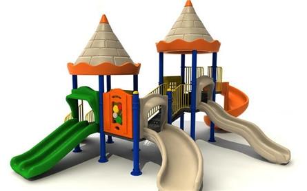 澳世康龙儿童乐园