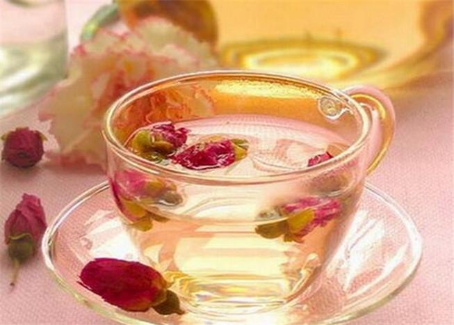 SO美花卉瘦身茶飲