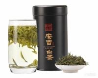 醉品樸茶 安吉白茶 2017明前茶 綠茶 特級 50g 單罐