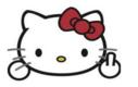 HELLOKITTY凱蒂貓飲料