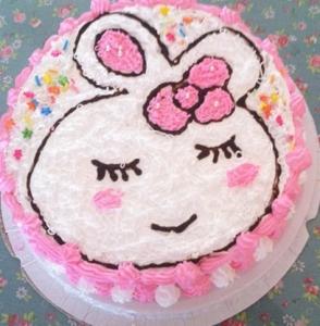 甜心屋DIY蛋糕