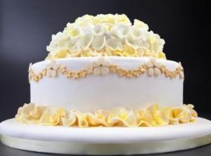 卡拉多蛋糕
