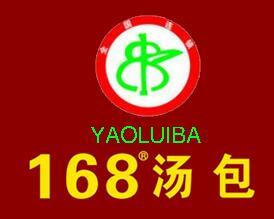 168汤包加盟