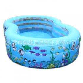 CS婴儿游泳馆