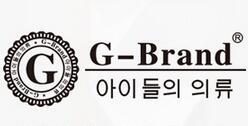 G-brand童装