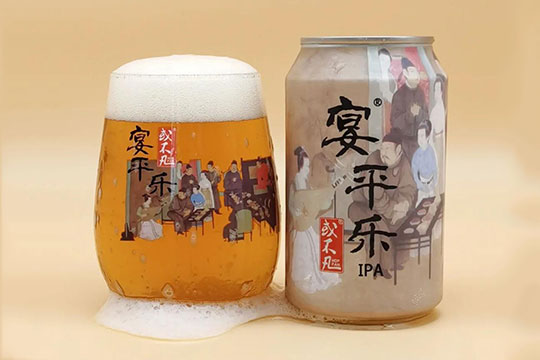 或不凡精酿啤酒加盟