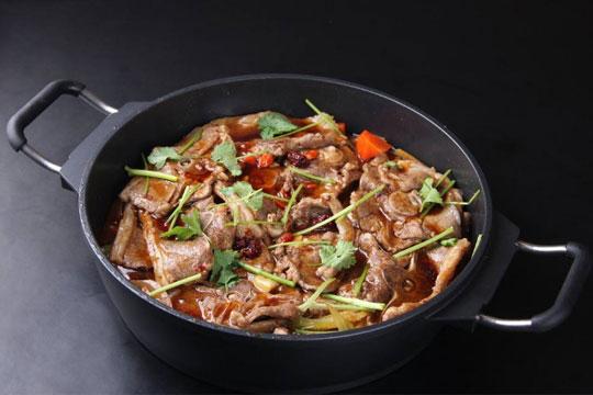烹享干锅焖锅
