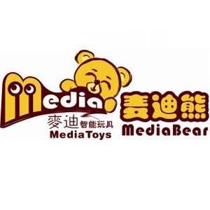 麦迪熊玩具