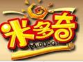 米多奇烤饃片