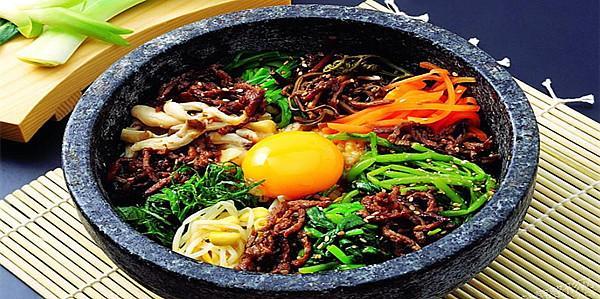 雪櫻村韓國料理