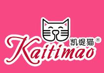 凯缇猫童装加盟