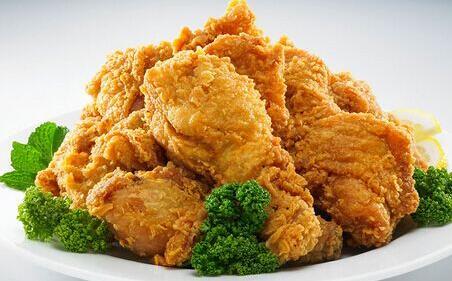 炙乐炙乐炸鸡