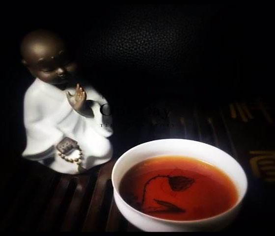 Yunitea有你茶加盟门店