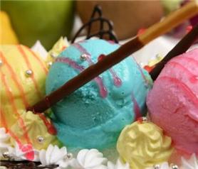雪米奇冰淇淋