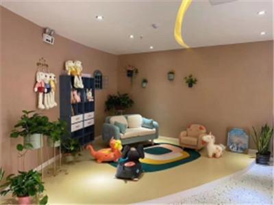 玺月荟母婴护理中心 加盟