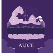 爱丽丝奇幻城堡奶茶茶餐厅