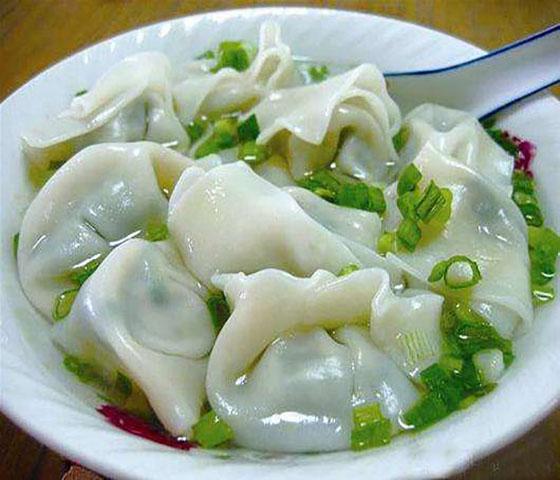 双合园饺子