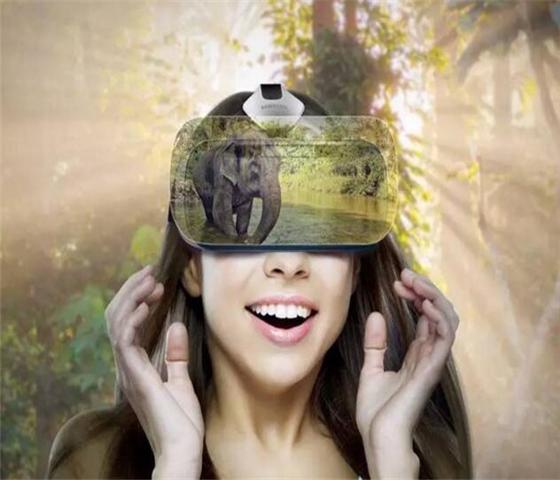 吧迪乐VR