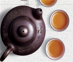 舜赐皇七叶茶加盟店