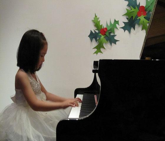 乐奏音乐教育