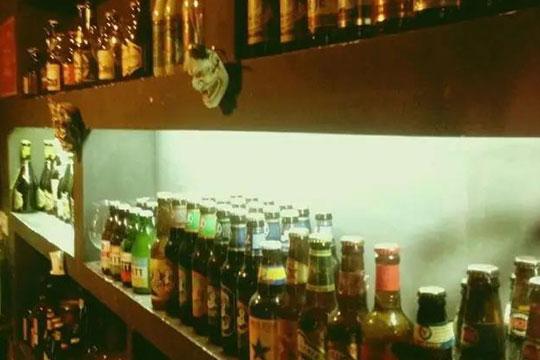小李堂啤酒空间加盟
