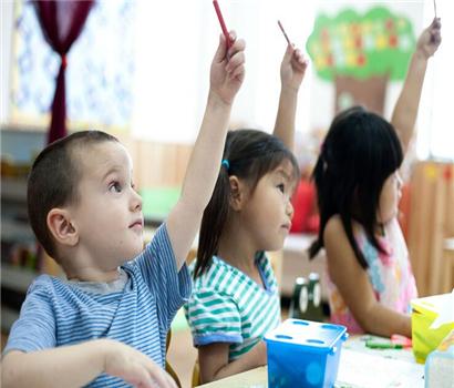 阳光路儿童教育