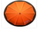 橙伞共享雨伞