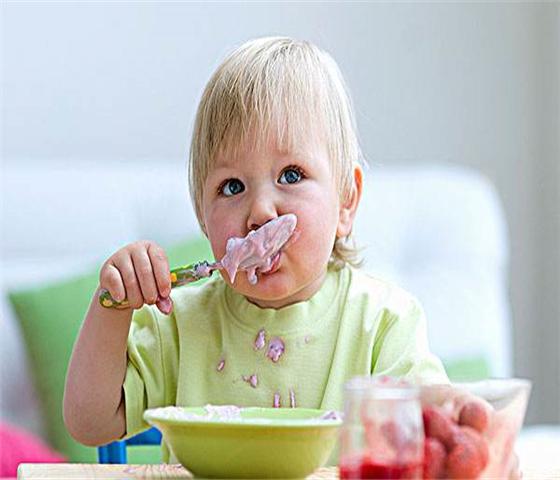 臻爱妈咪婴儿食品