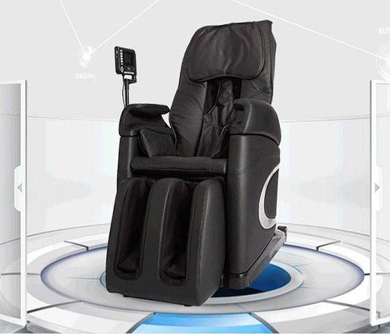 護動共享按摩椅加盟門店