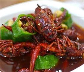馋锅香辣虾