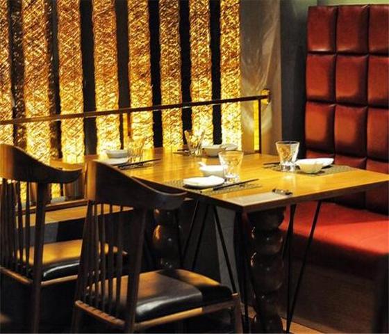 阿兰娜东南亚餐厅