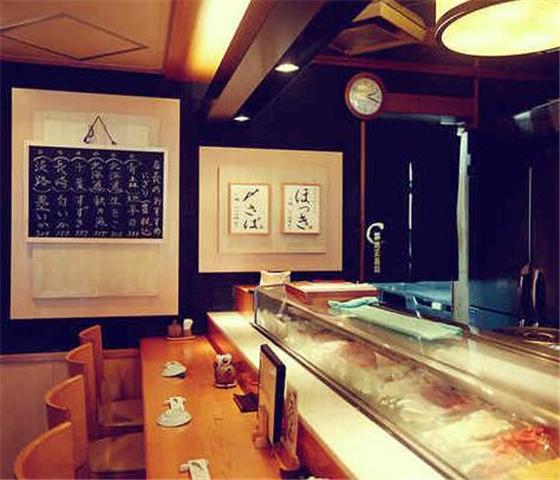 阿婆牌韩国寿司