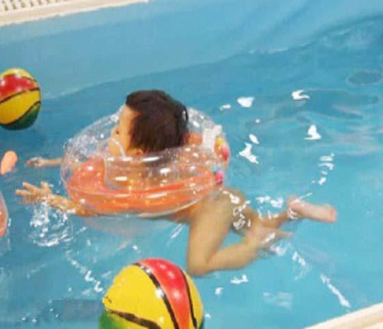 今生宝贝游泳馆加盟门店