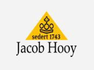 雅歌布赫伊JacobHooy