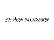 SEVEN MODERN加盟